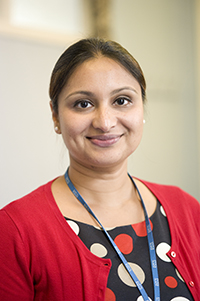 Photo of Dr Sneha Muthalali