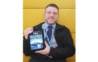 Security Operations Manager by day, crime novel writer by night!