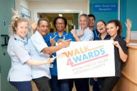 Walk4Wards – join Epsom and St Helier's 20th anniversary celebrations