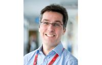 Dr James Marsh, Joint Medical Director and Renal Consultant