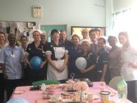 Epsom and St Helier celebrates 70 years of the NHS