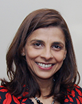Aruna Mehta, Associate Non-Executive Director