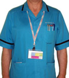 Matrons uniform