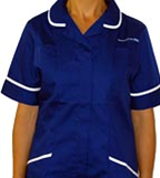Staff nurses uniform