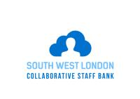 Logo for the South West London Collaborative Staff Bank