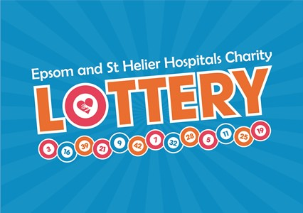 Epsom and St Helier Hospitals Charity Lottery