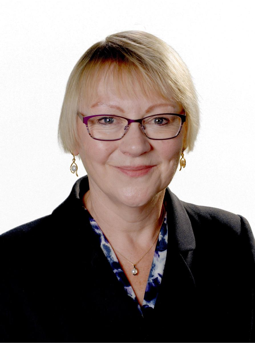 Gillian Norton, Chair