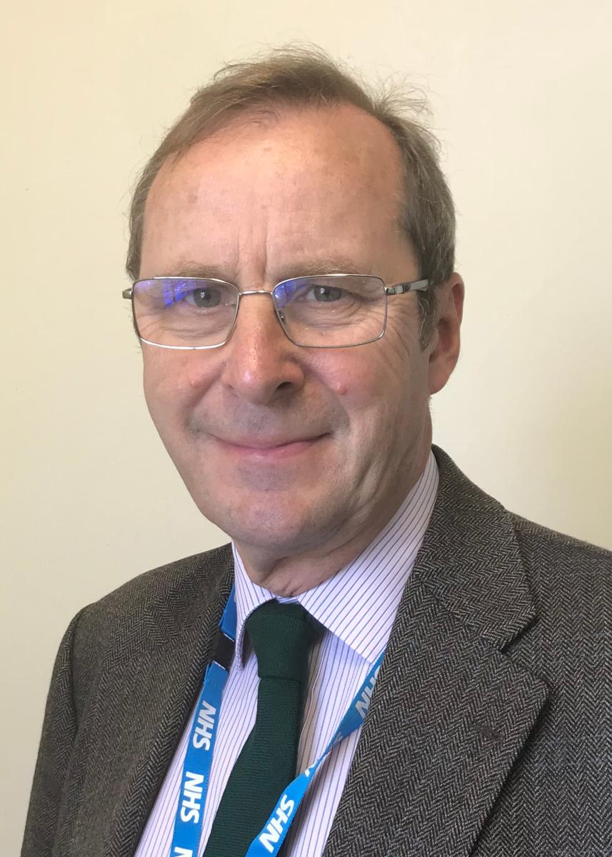 Dr Chris Elliott