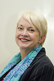Picture of Lisa Thomson, Director of Communications
