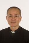 Picture of Father Philip Pak